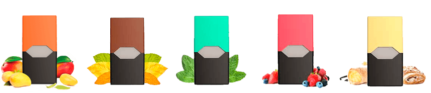 JUUL Vaporizer   Nicotine Salt Device - Mountain / Service