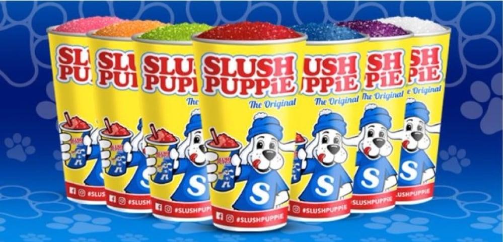 Slush Puppie Flavors For Sale