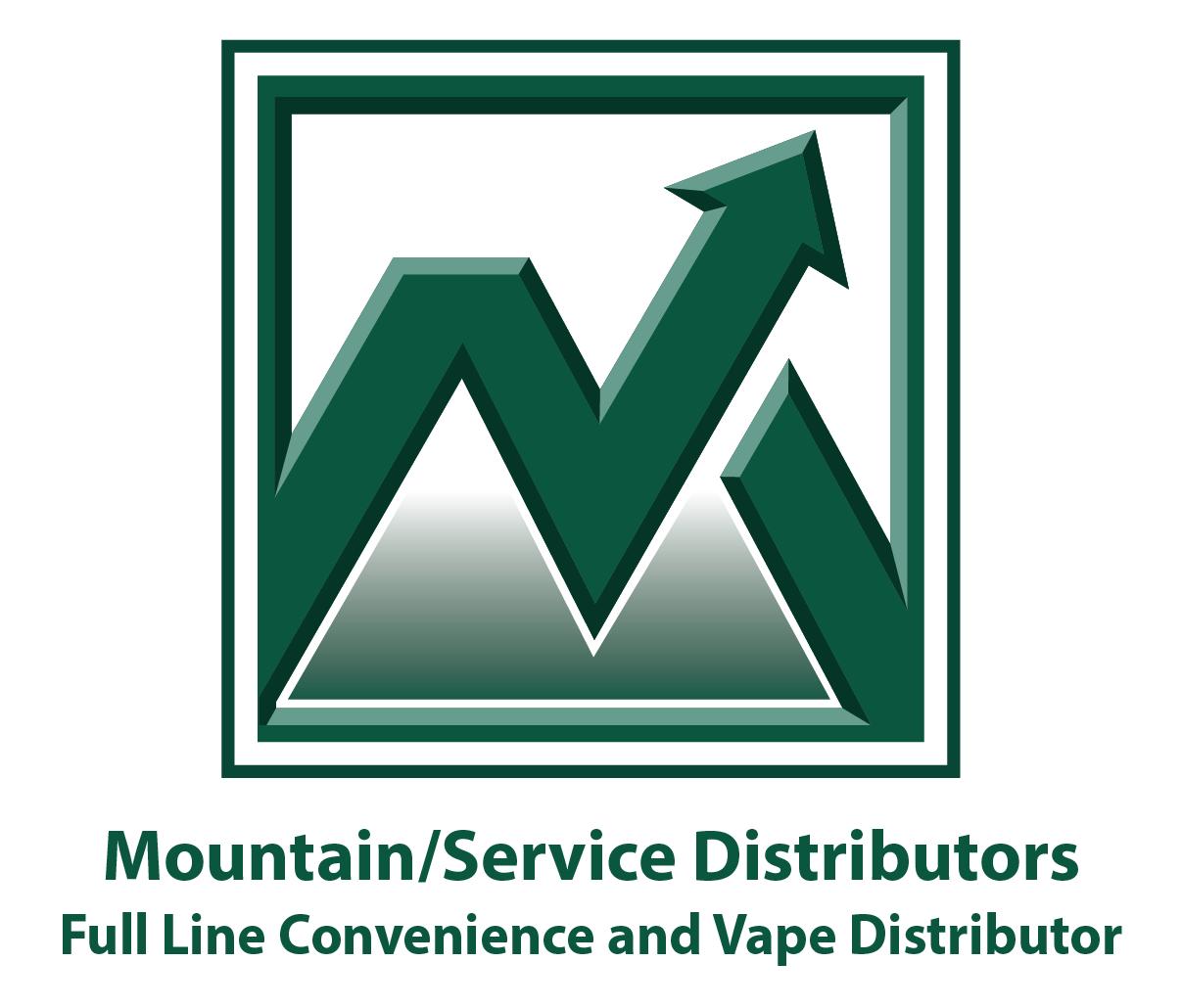 Mountain/Service Distributors logo