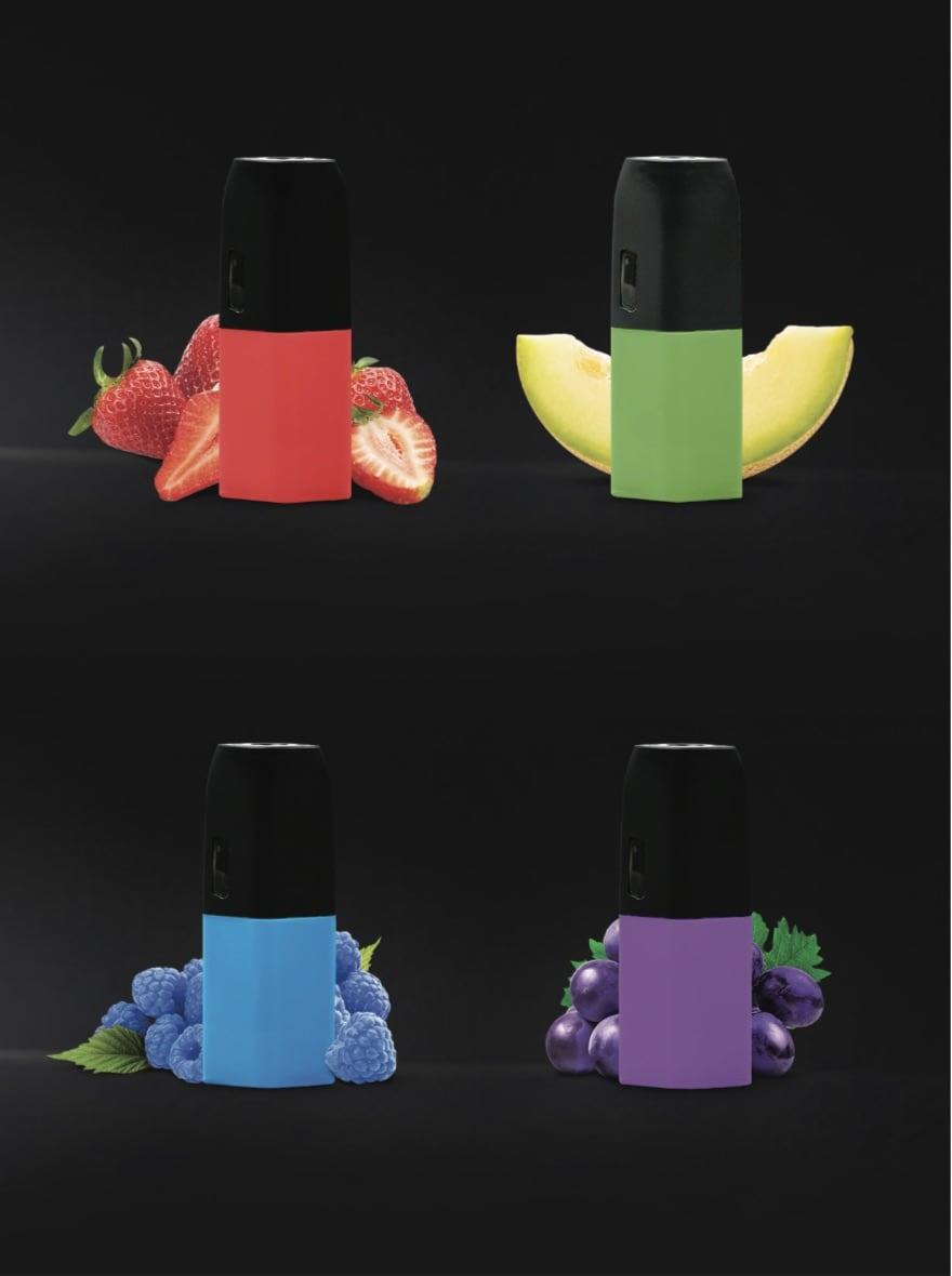 PHIX Pod Flavors
