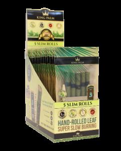 King Palm Slim Roll